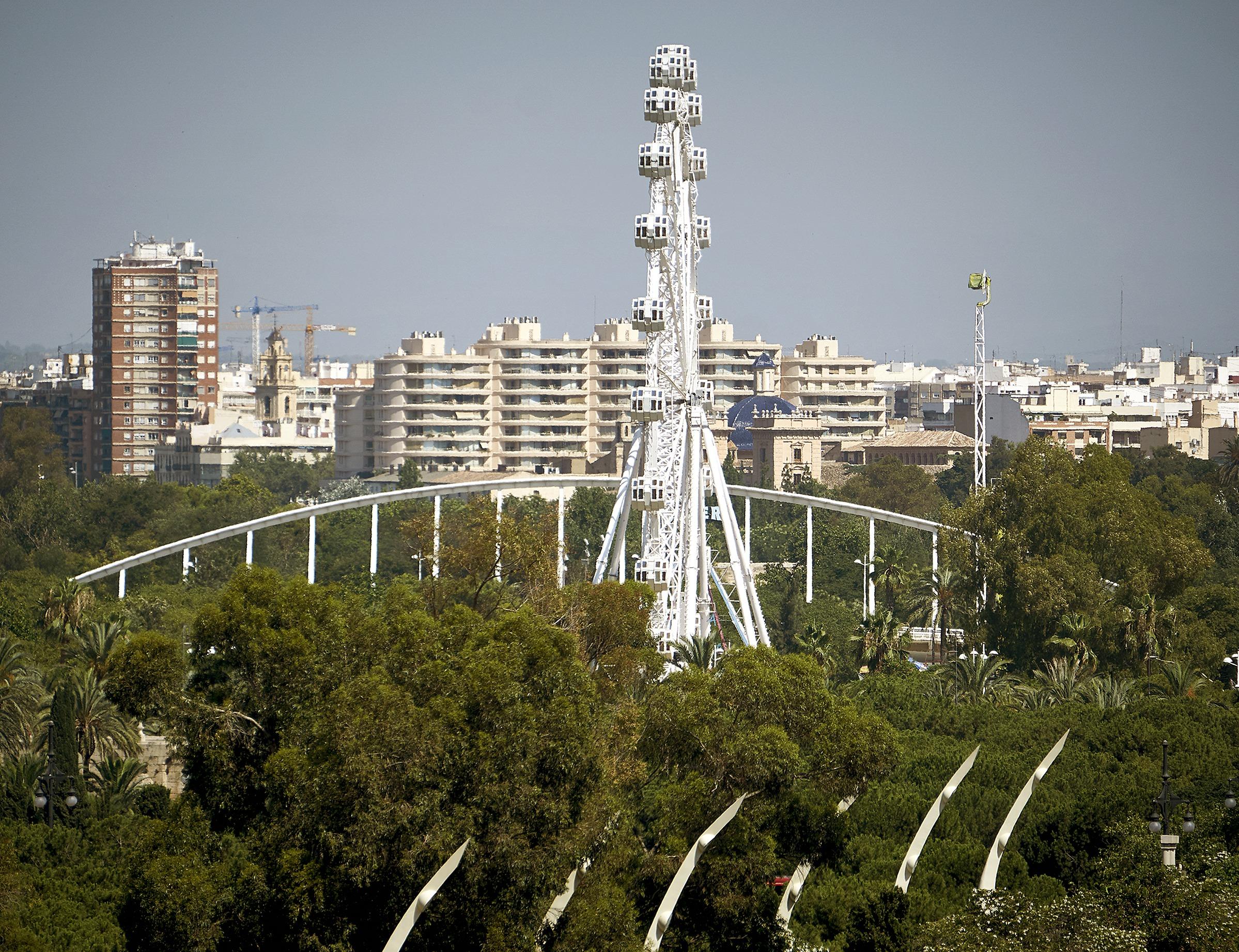 Plaza de Toros València