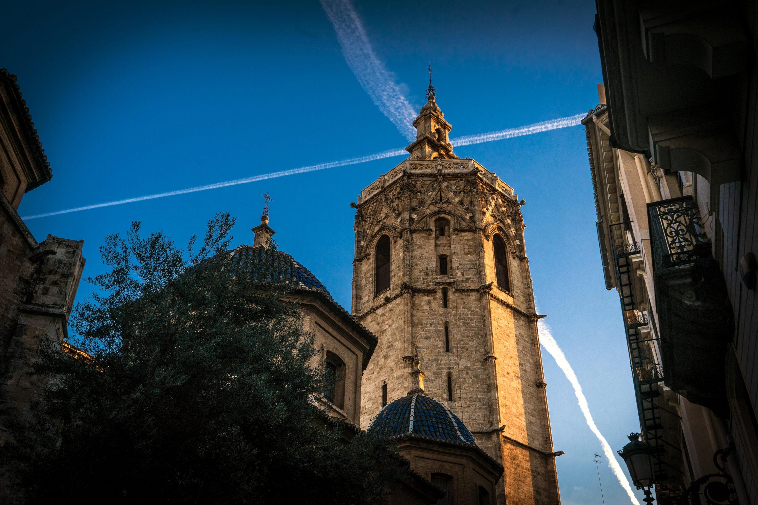 El Micalet, València.
